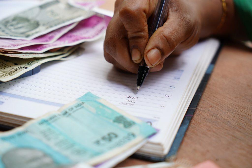 Refinansiering av lån